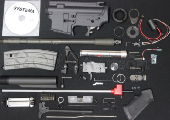 systema Value kit