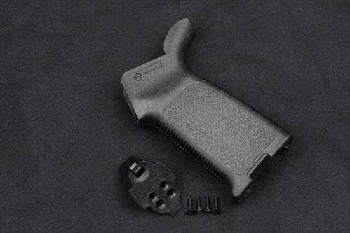 FCC MAGPUL GRIP BK for PTW