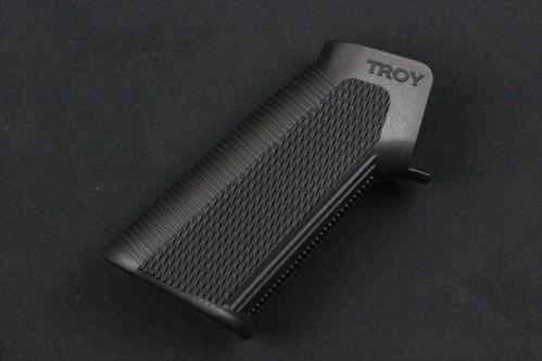 MADBULL TROY CONTROL PISTOL GRIP BK for AEG