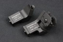 DEFACTOR DUECK DEFENSE type RTS Sight Set