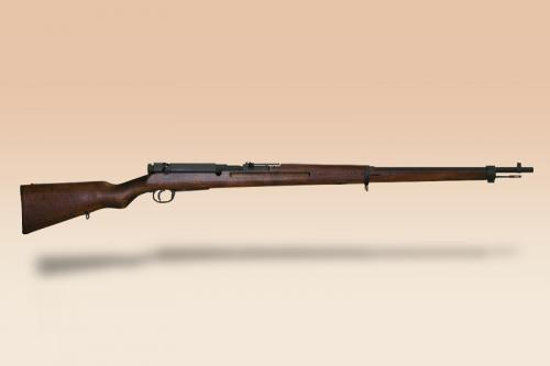 K.T.W ARISAKA M1905 RIFLE (三八式歩兵銃)