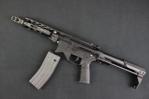 BAD556 SBR GBB Complete gun Battle Arms Licenced