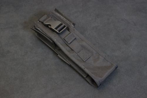 A-TWO Black PRC-152 Radio Pouch