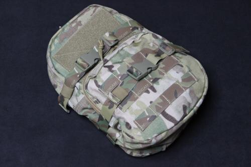 A-TWO Multicam Small MAP Hydration Backpack