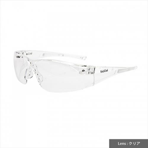 bolle Safety RUSH Clear Lens