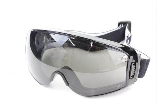 bolle Safety PILOT 2 SMOKE LENS TOP VENT CLOSED
