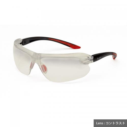 bolle Safety IRI Contrast Lens