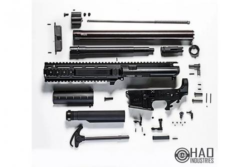 HAO L119A2 CQBR MonolithicUpper Full ConversionKit