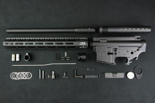 FCC BCM MCMR Conversion Kit for PTW