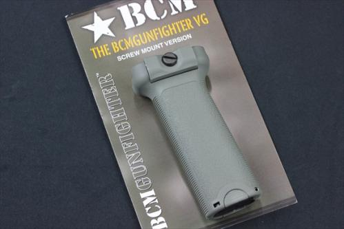 Real BCM GUNFIGHTER Vertical Grip FG Picatinny