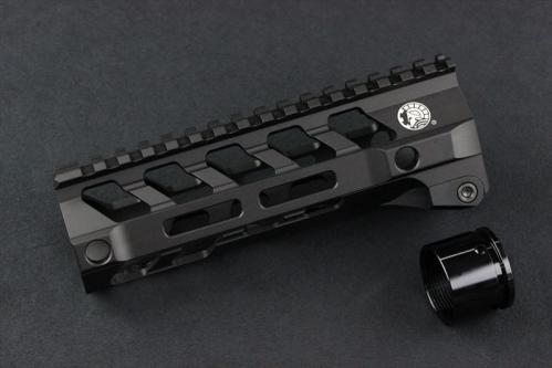 IRON AIRSOFT FORTIS X BAD Switch556 M-LOK 6.7 inch
