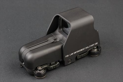CANIS LATRANS EOTech553 Dot Sight