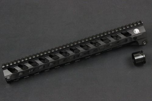 IRON AIRSOFT FORTIS XBAD Switch556 Keymod 14inch
