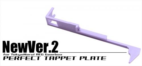PROMETEUS PERFECT TAPPET PLATE for TM Next Gen M4