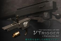 PDI NEW TRIGGER + Psiton End for TM L96AWS