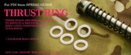 PDI THRUST RING for PDI Cylinder set