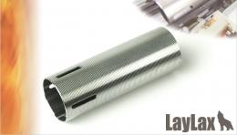 STAINLESS HARD CYLINDER Type C for all AEG