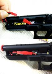 NEOX NEO CONNECTOR E-SMG